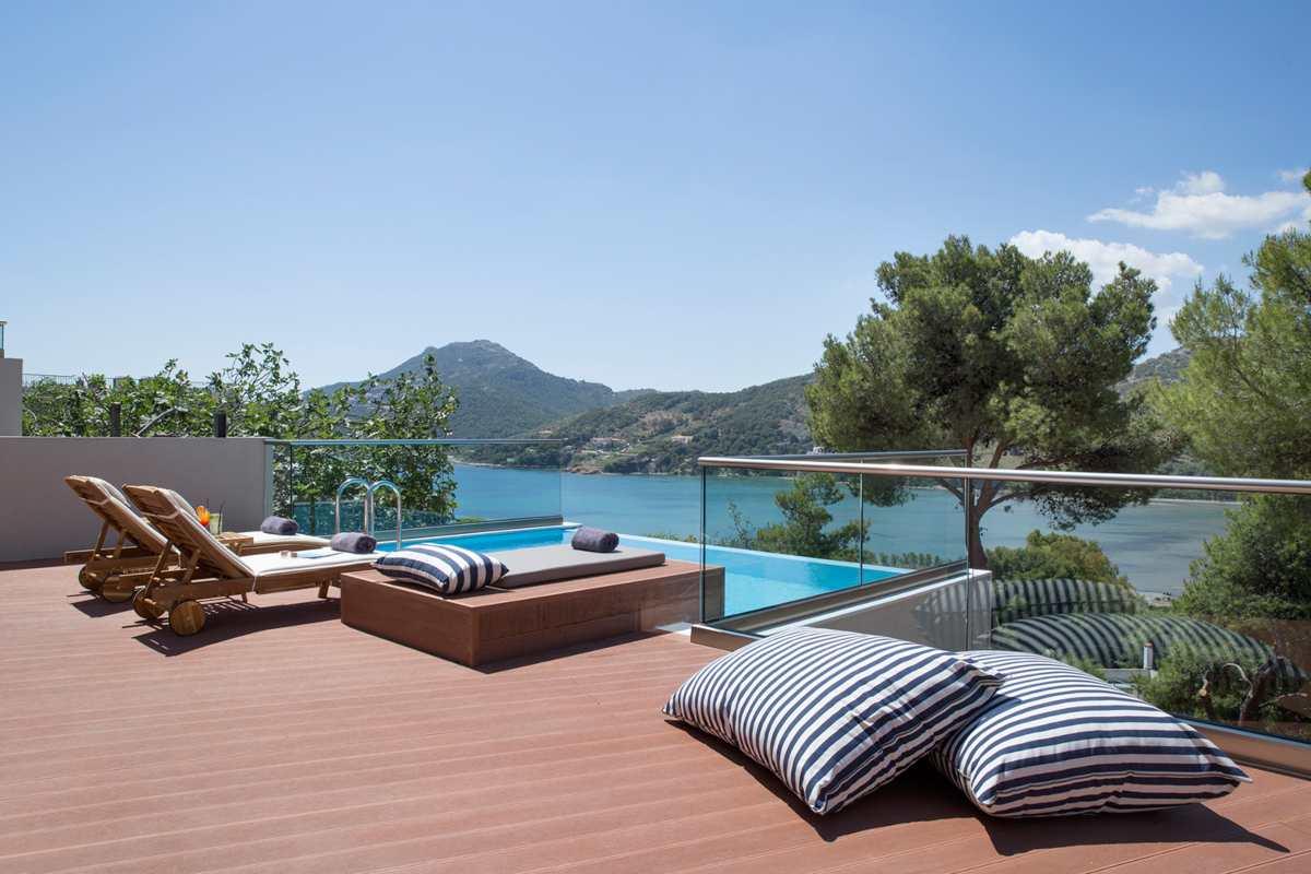 Villa Dolce Attica Riviera