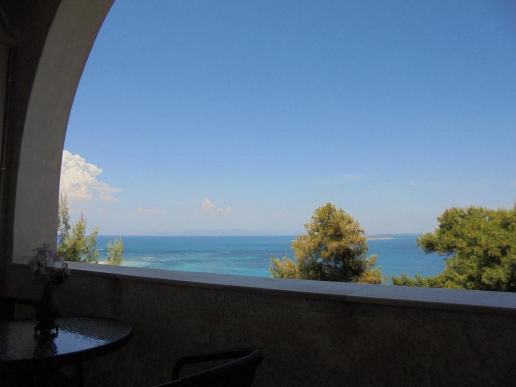 Agistri Island Dream, Αγκίστρι