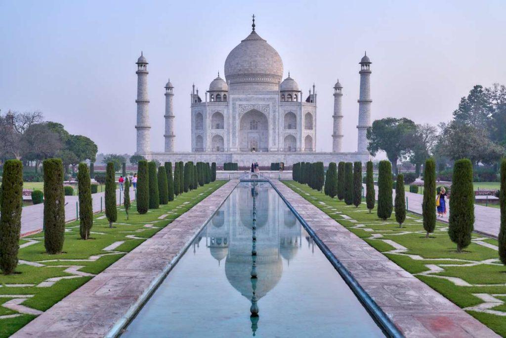 Agra, Ινδία