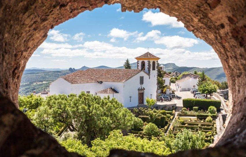 Αλεντέζο Πορτογαλία