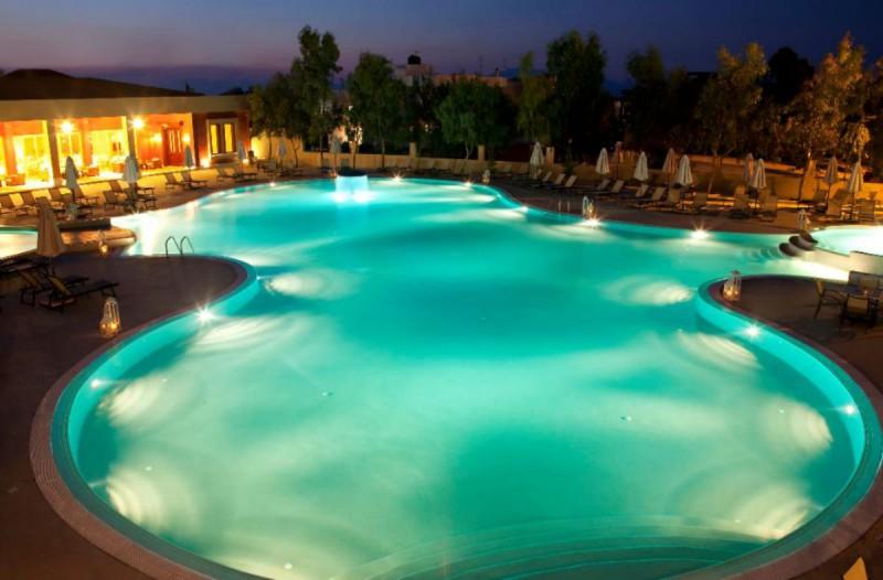 Alkyon ξενοδοχείο πισίνα