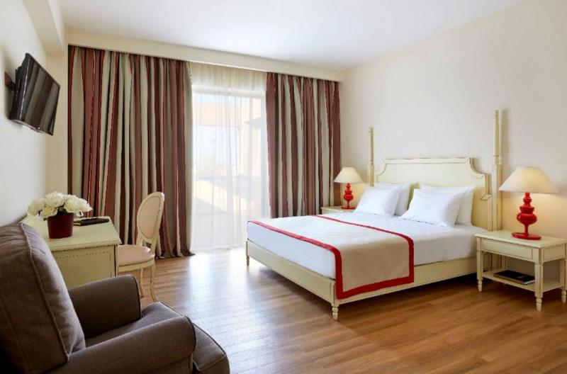 Alkyon ξενοδοχείο suite