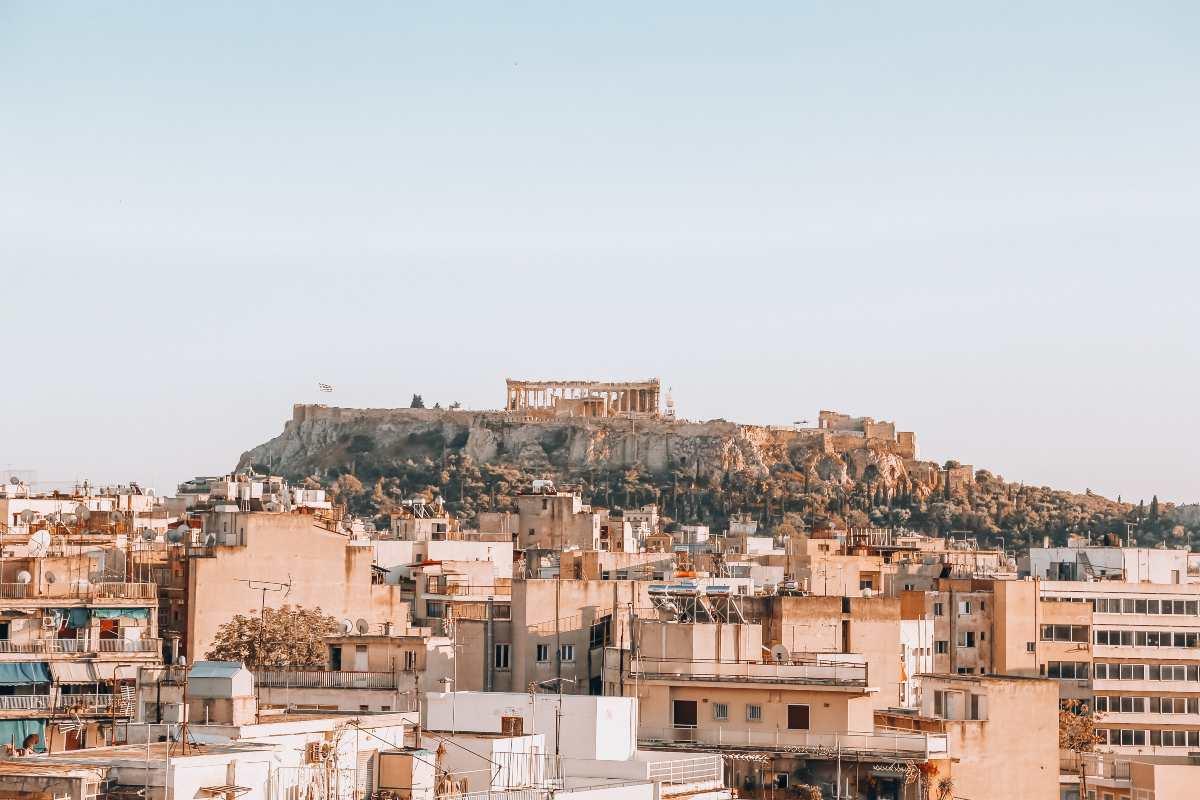 Μόνο με sms η πρόσβαση στο κέντρο της Αθήνας από 15 Ιουνίου; Δείτε τι αλλάζει