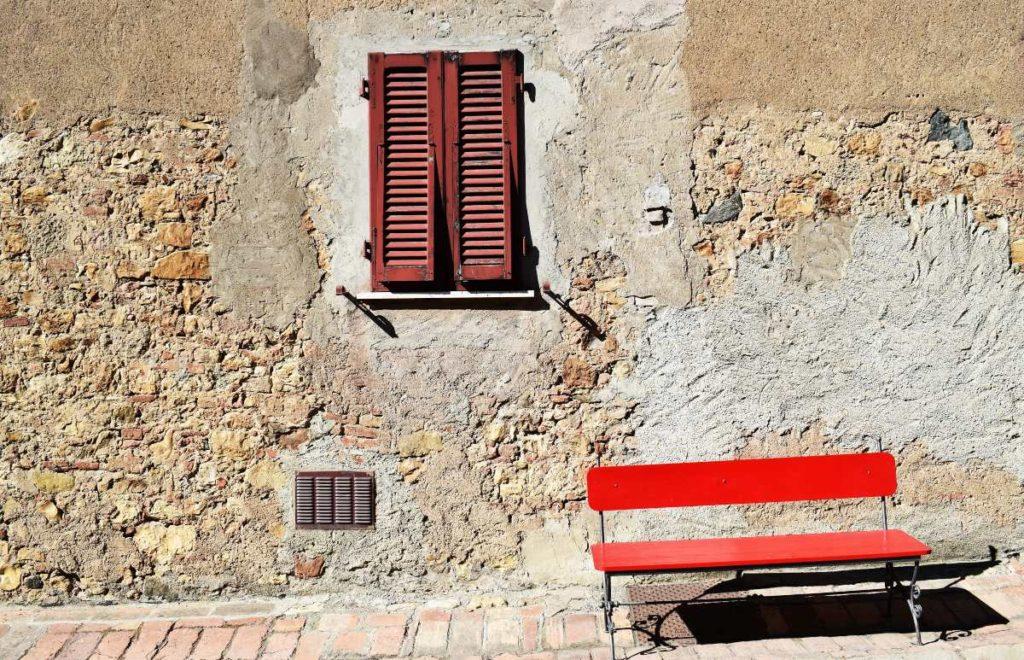 Bolgheri, Ιταλία