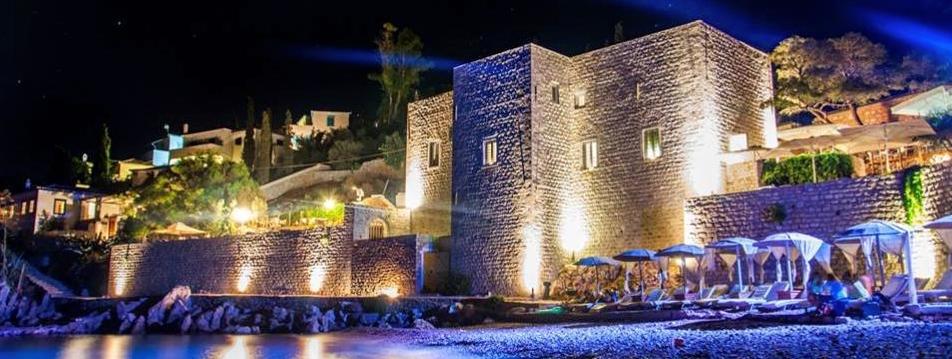 Castello, Ύδρα