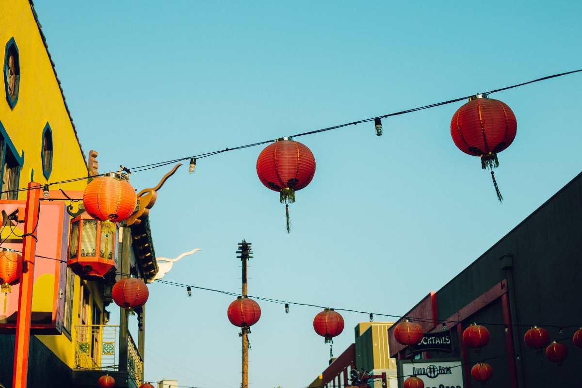 Chinatown Athens