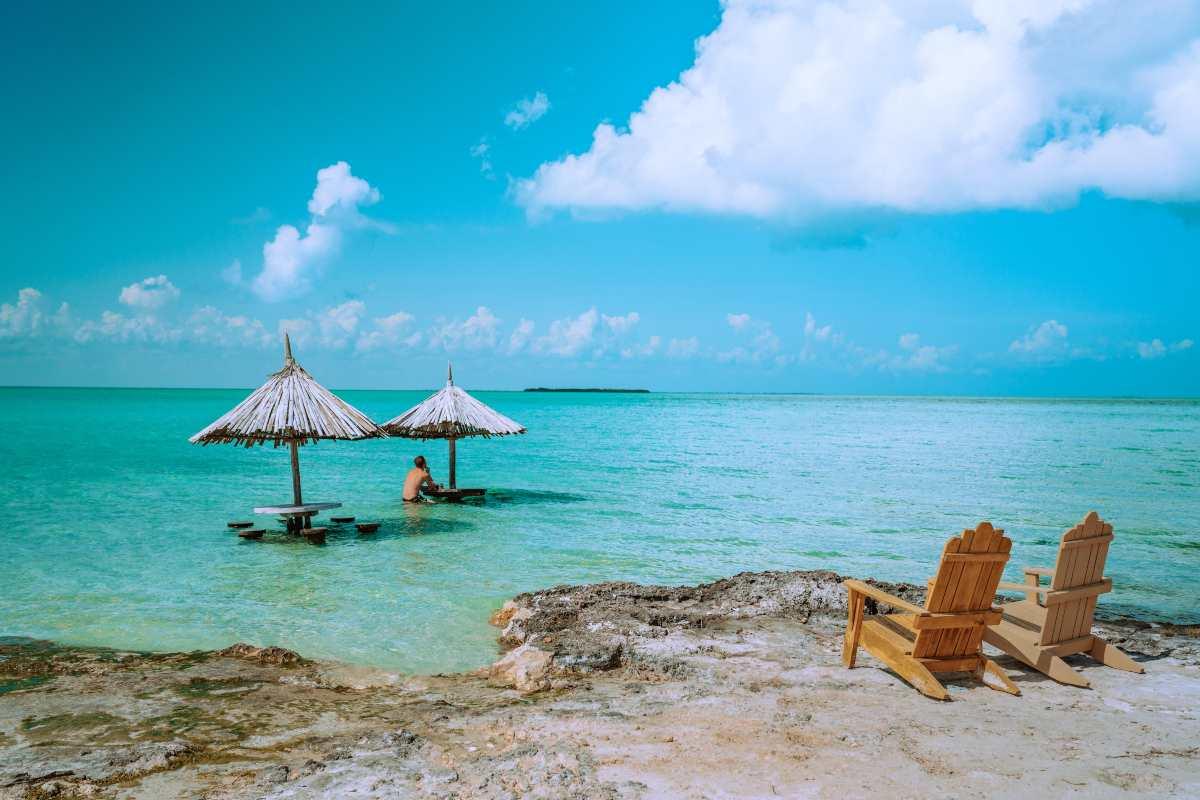 Κοινωνικός τουρισμός: Δωρεάν διακοπές για 829.000 άτομα. Ξεκίνησαν οι αιτήσεις