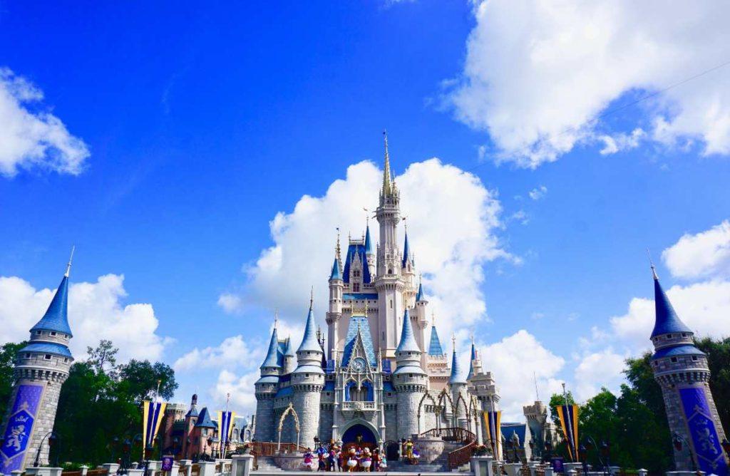 Disney, Φλόριντα