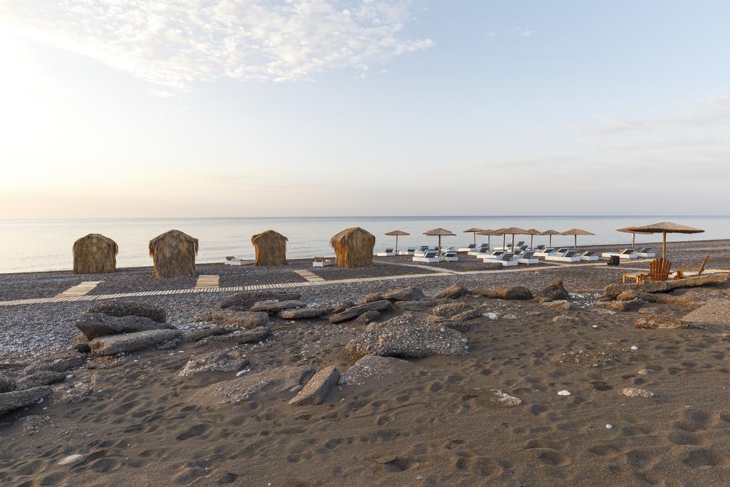 Παραλία Γεννάδι