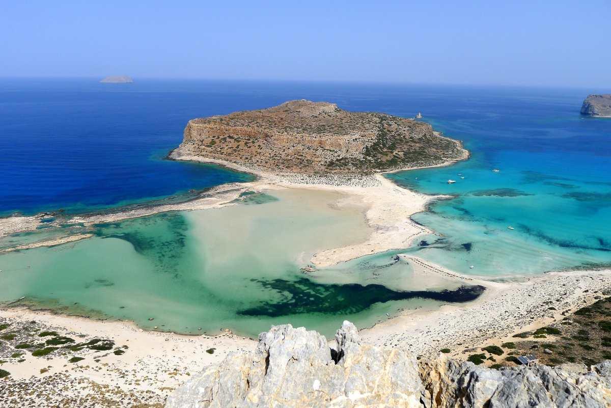 Παραλία, Ελλάδα