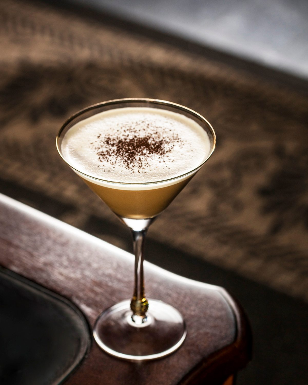 Espresso Martini