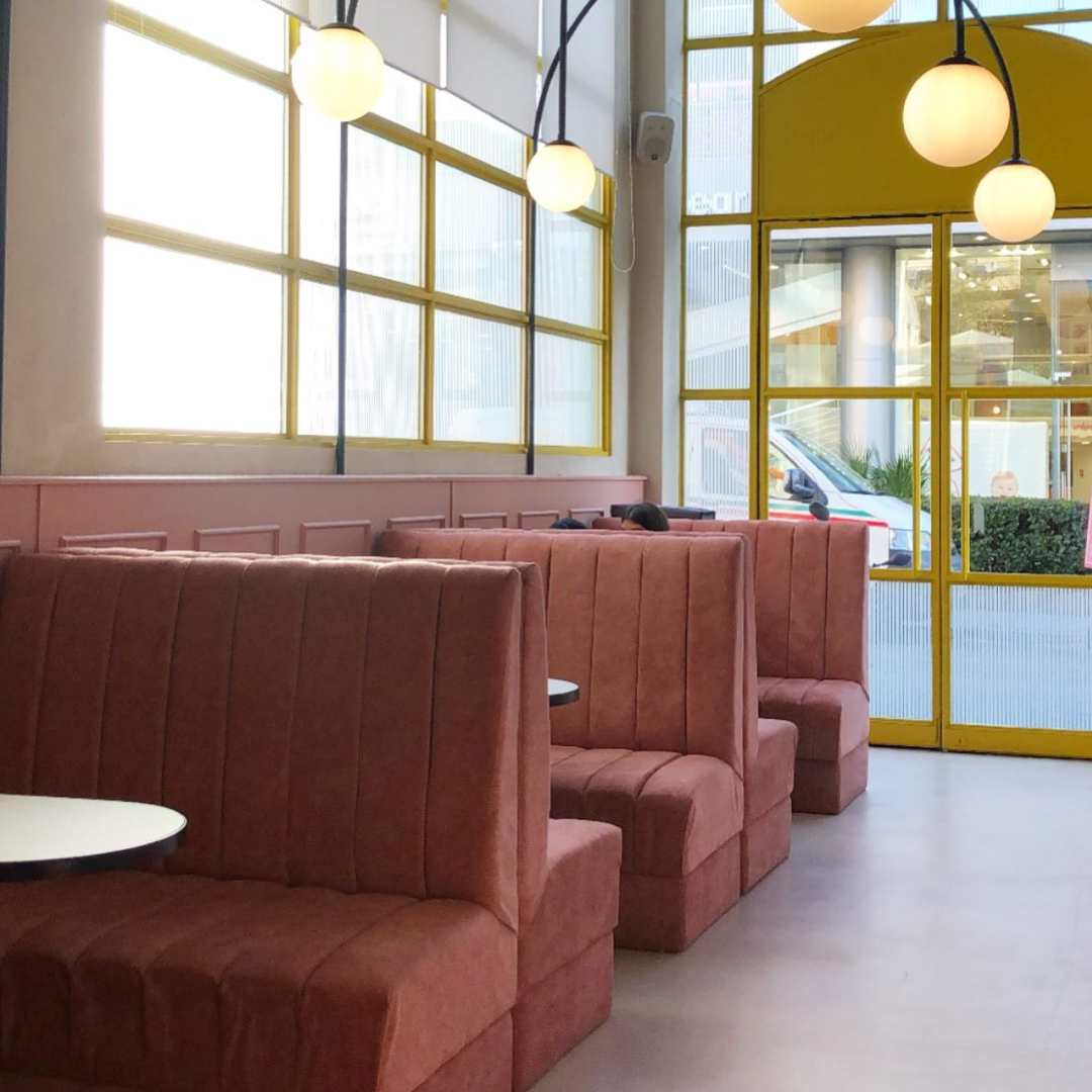 Etien Pizza Bar, Νέο Ψυχικό