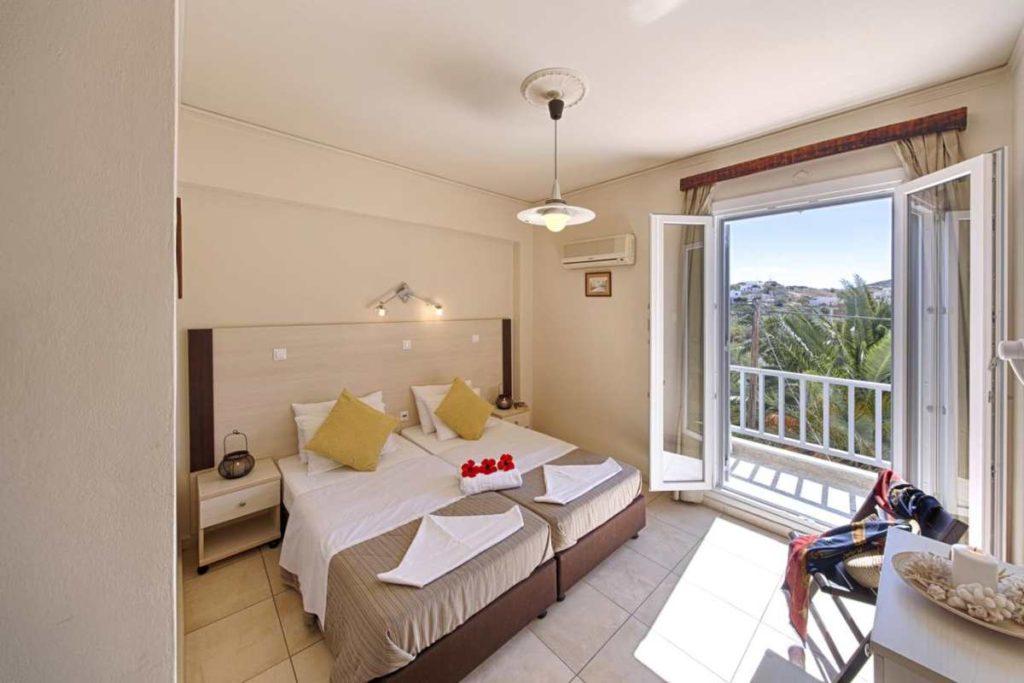 Francoise hotel, Σύρος