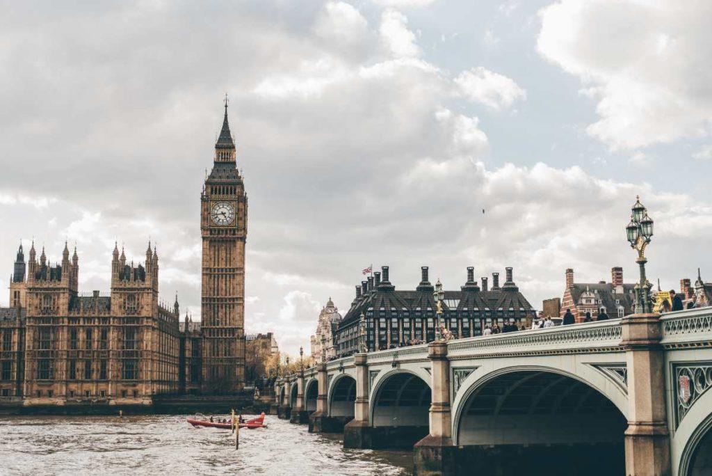Γέφυρα Λονδίνου
