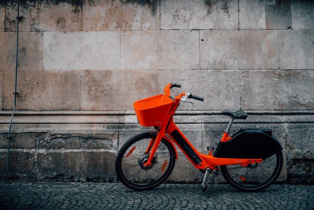 Ηλεκτροκίνητο ποδήλατο