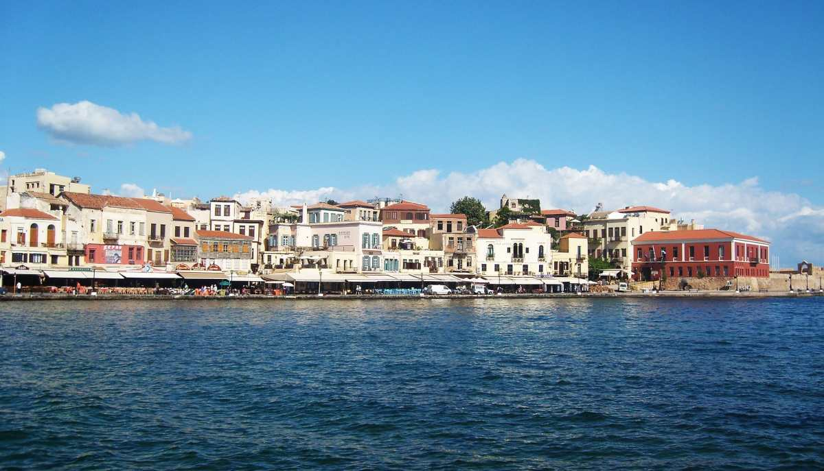 Volotea προσφορά: Πετάμε για Κρήτη τον Αύγουστο μόνο από 29 ευρώ!