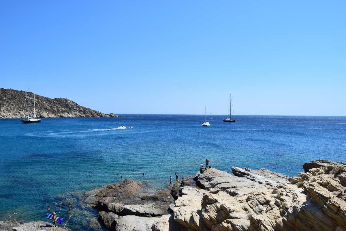 Ίος παραλία , Ελλάδα