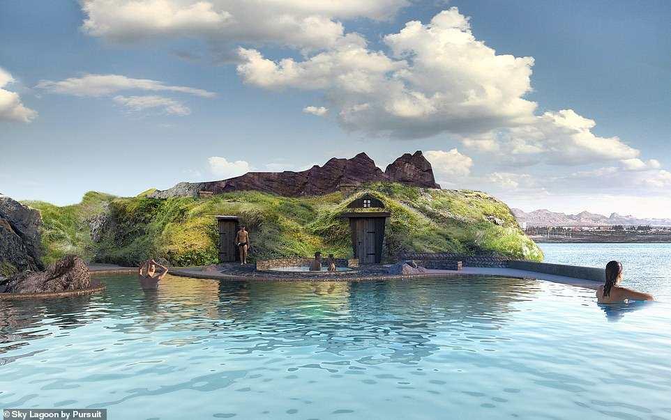 Πρώτυπο λίμνης, Ισλανδία