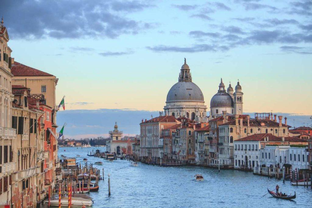 Κανάλι Βενετίας