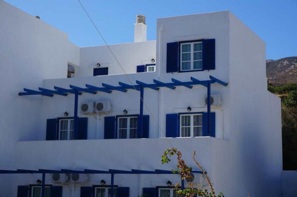 Ξενοδοχείο Adonis