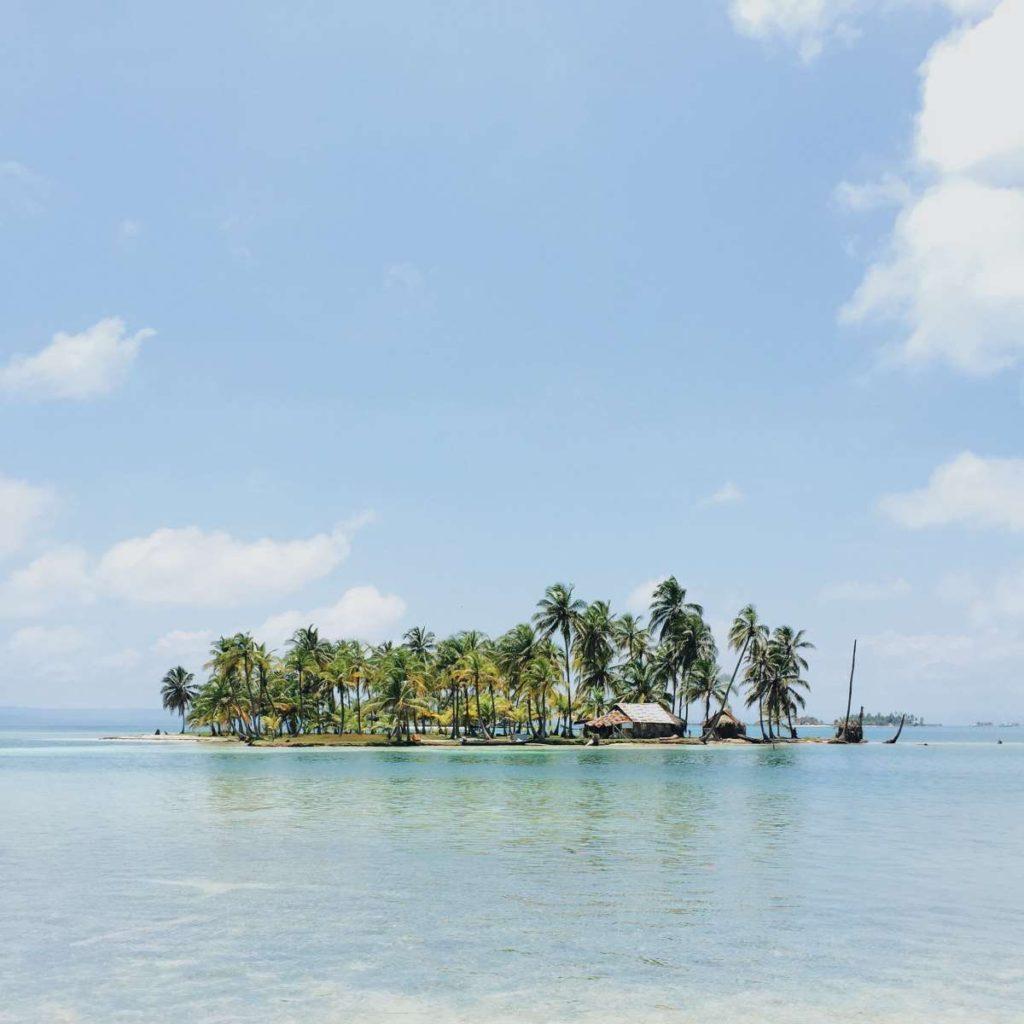 Kuna Yala, Κανάρια νησιά