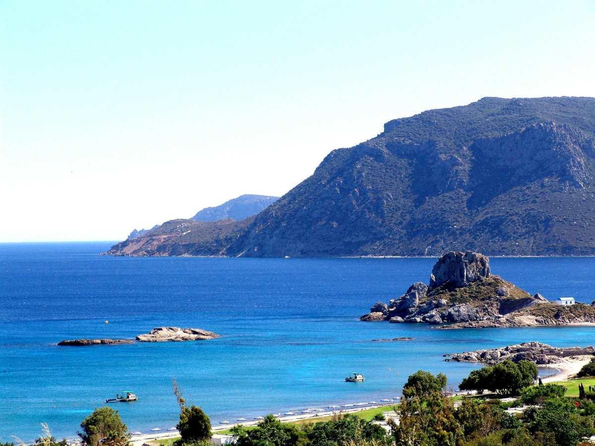 Κως, Ελλάδα