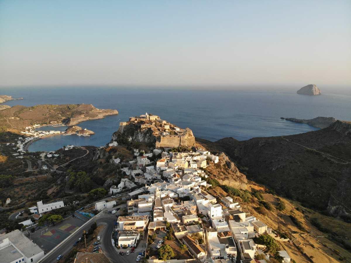 Ένα πανέμορφο ελληνικό και οικονομικό νησί, με 29 ευρώ την ημέρα