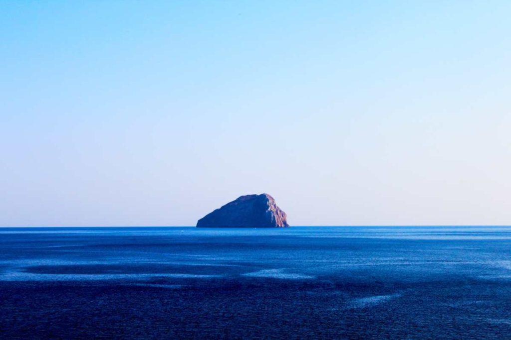 Κύθηρα θάλασσα