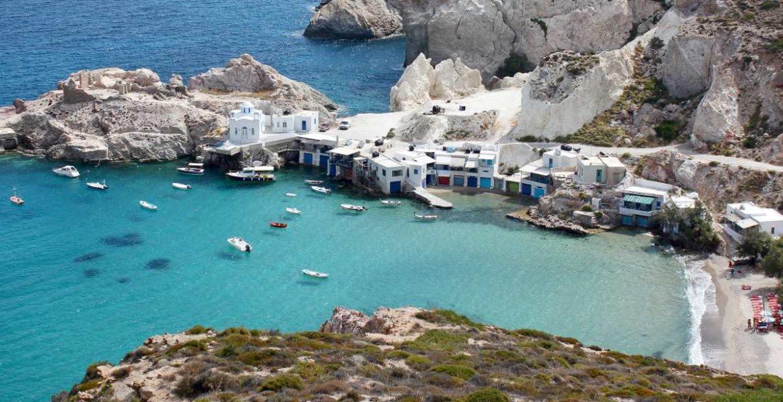 Insider: 8 μέρη στην Ελλάδα για διακοπές χωρίς πολλούς τουρίστες