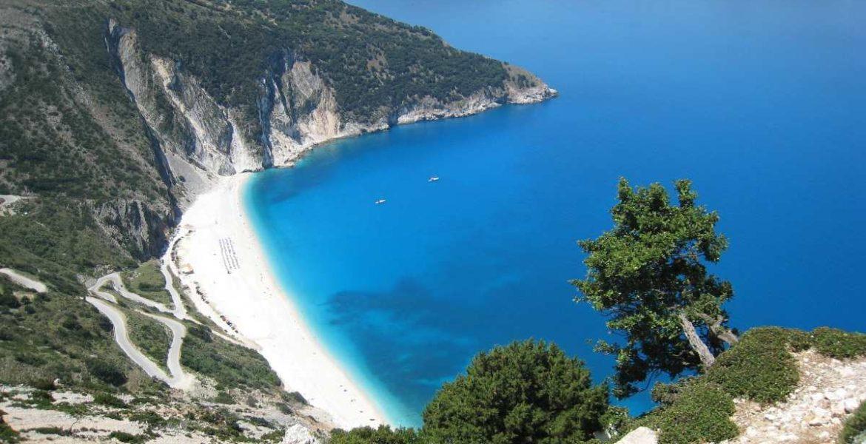 5 εξωτικές παραλίες της Ελλάδας που δεν έχουν σε τίποτα να ζηλέψουν αυτές της Καραϊβικής