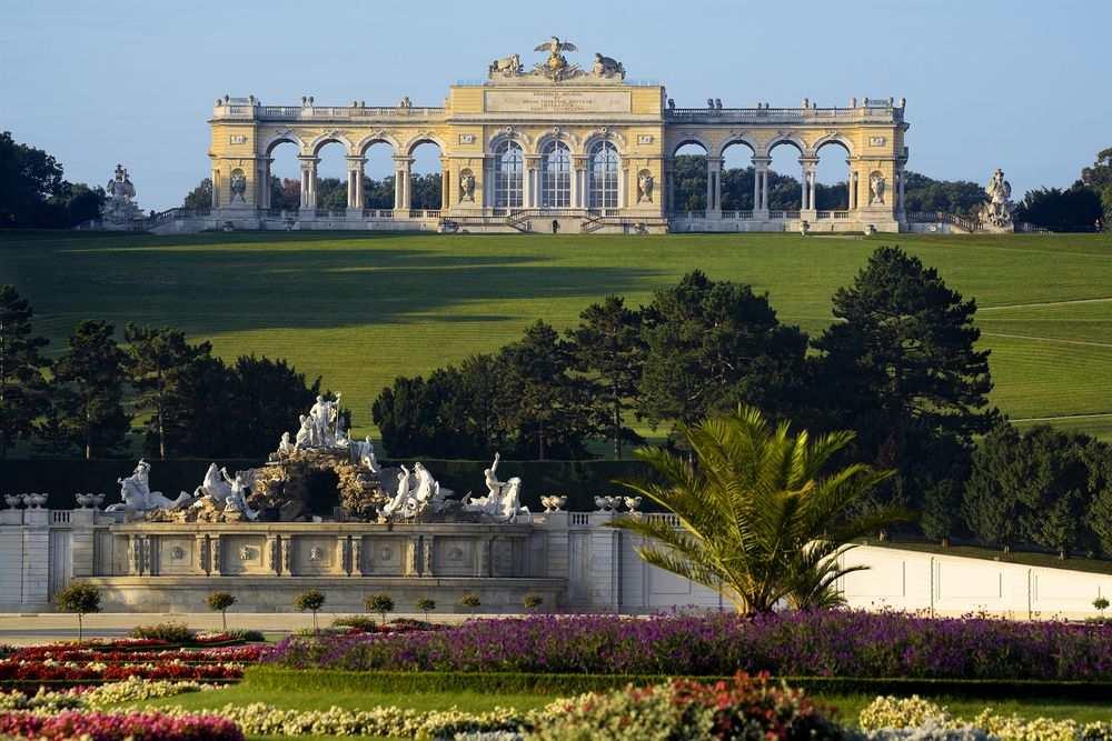 Παλάτι Αυστρία