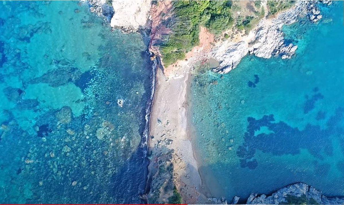 Παραλία Άγιος Βασίλειος, Εύβοια