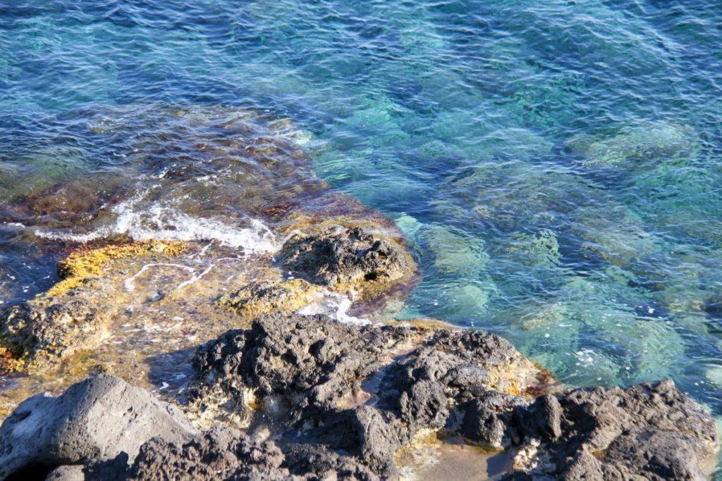 Παραλία Ακρωτήρι, Σαντορίνη
