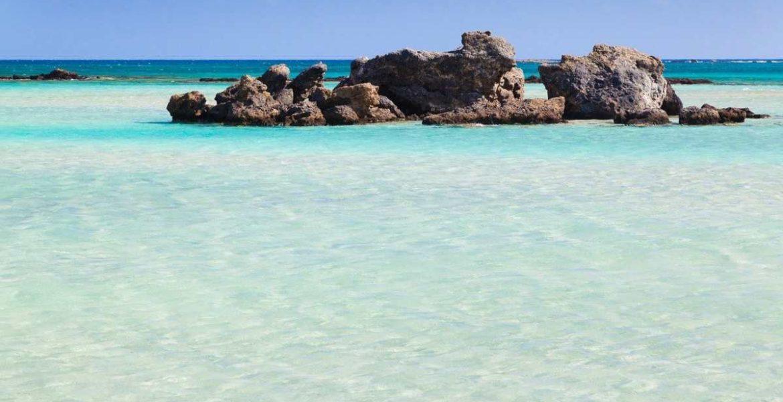6 καταπληκτικές παραλίες στην Ελλάδα που λατρεύουν οι ξένοι.Τις ξέρετε;