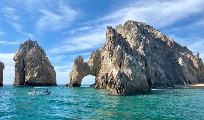 Παραλία Μεξικό
