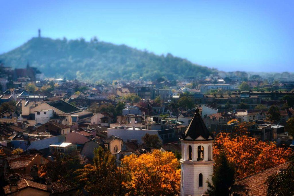 Plovdiv, Βουλγαρία
