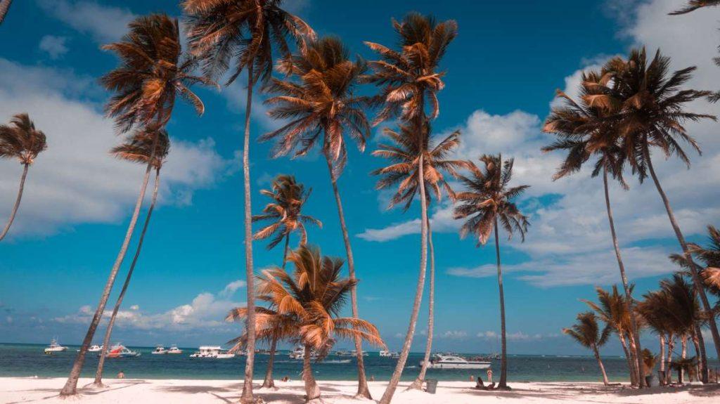 Punta Cana, Άγιος Δομίνικος
