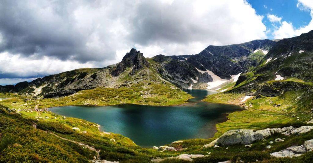 Seven Rila Lakes, Βουλγαρία