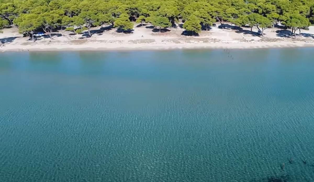 23 παραλίες της Αττικής ακατάλληλες για μπάνιο σύμφωνα με νέα έρευνα