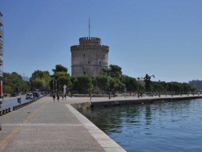 Ακυρώνεται για φέτος η Διεθνής Έκθεση Θεσσαλονίκης – τα νέα μέτρα & τι πρέπει να ξέρετε αν θέλετε να ταξιδέψετε