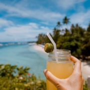 Ποτό, παραλία
