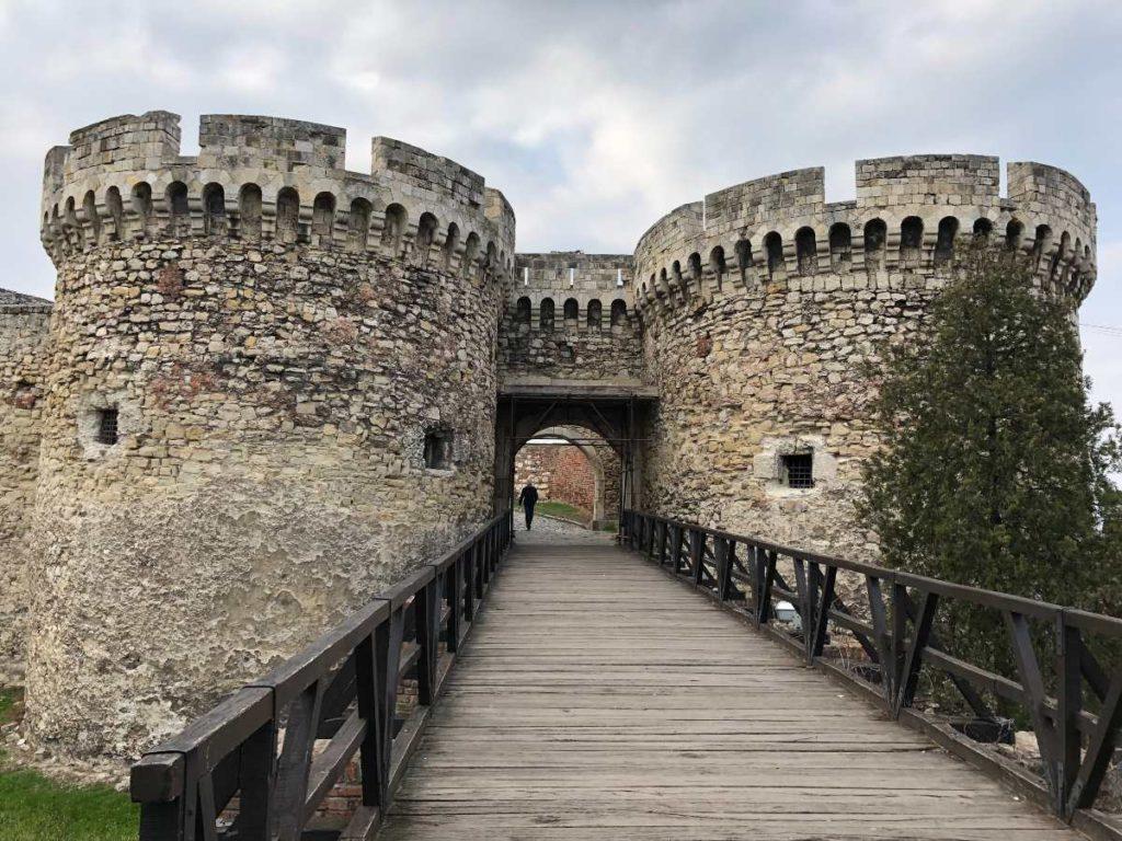 Βελιγράδι, Σερβία
