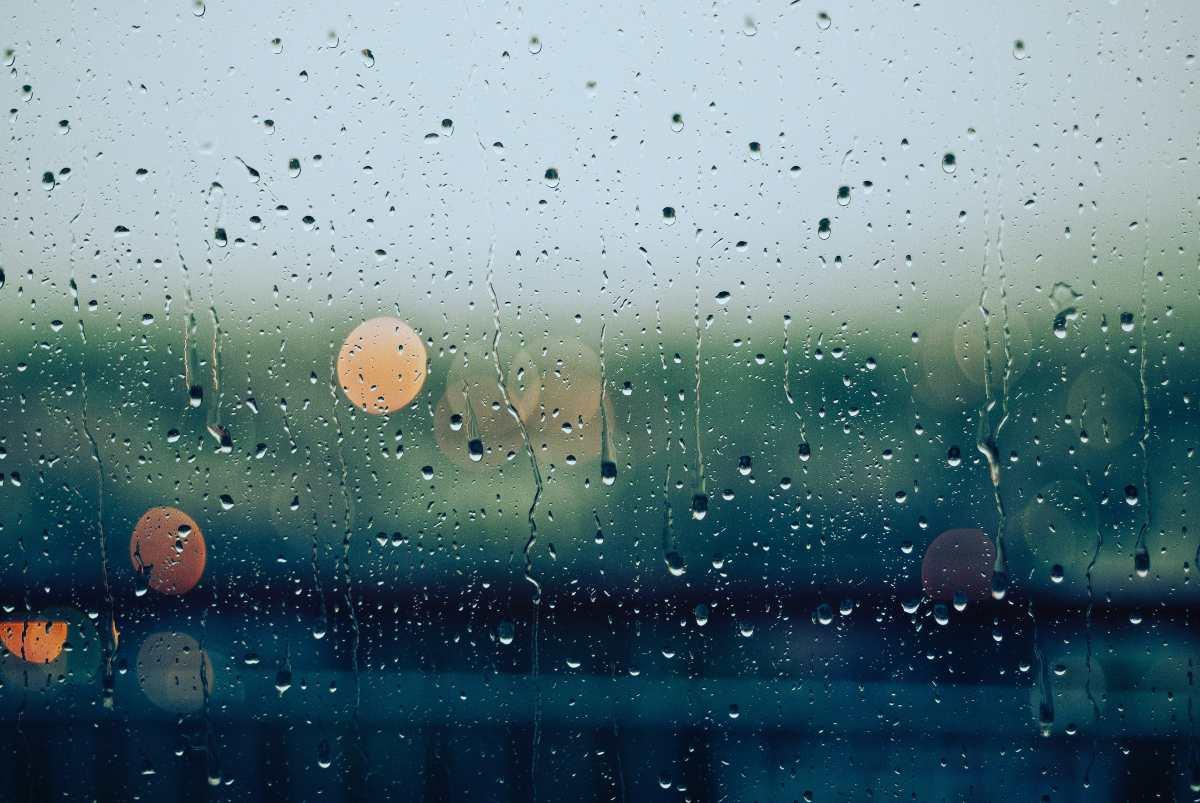 Καιρός, Βροχή