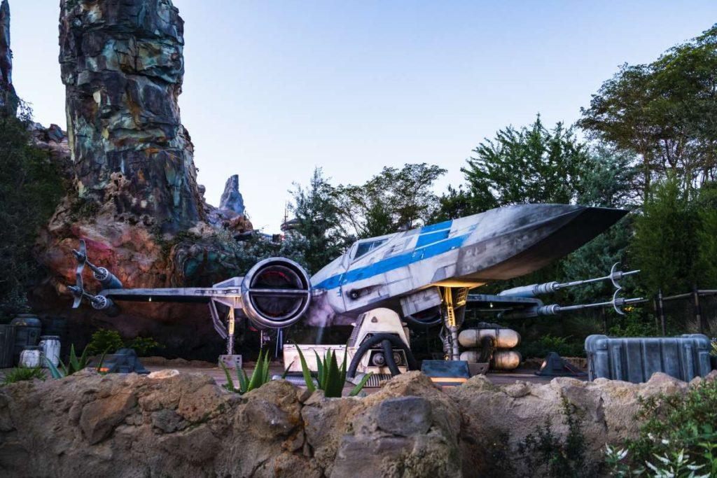 Walt Disney World, Φλόριντα