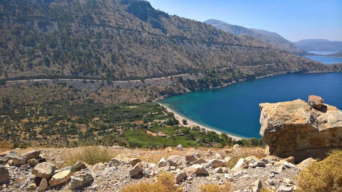 Χίος, Ελλάδα
