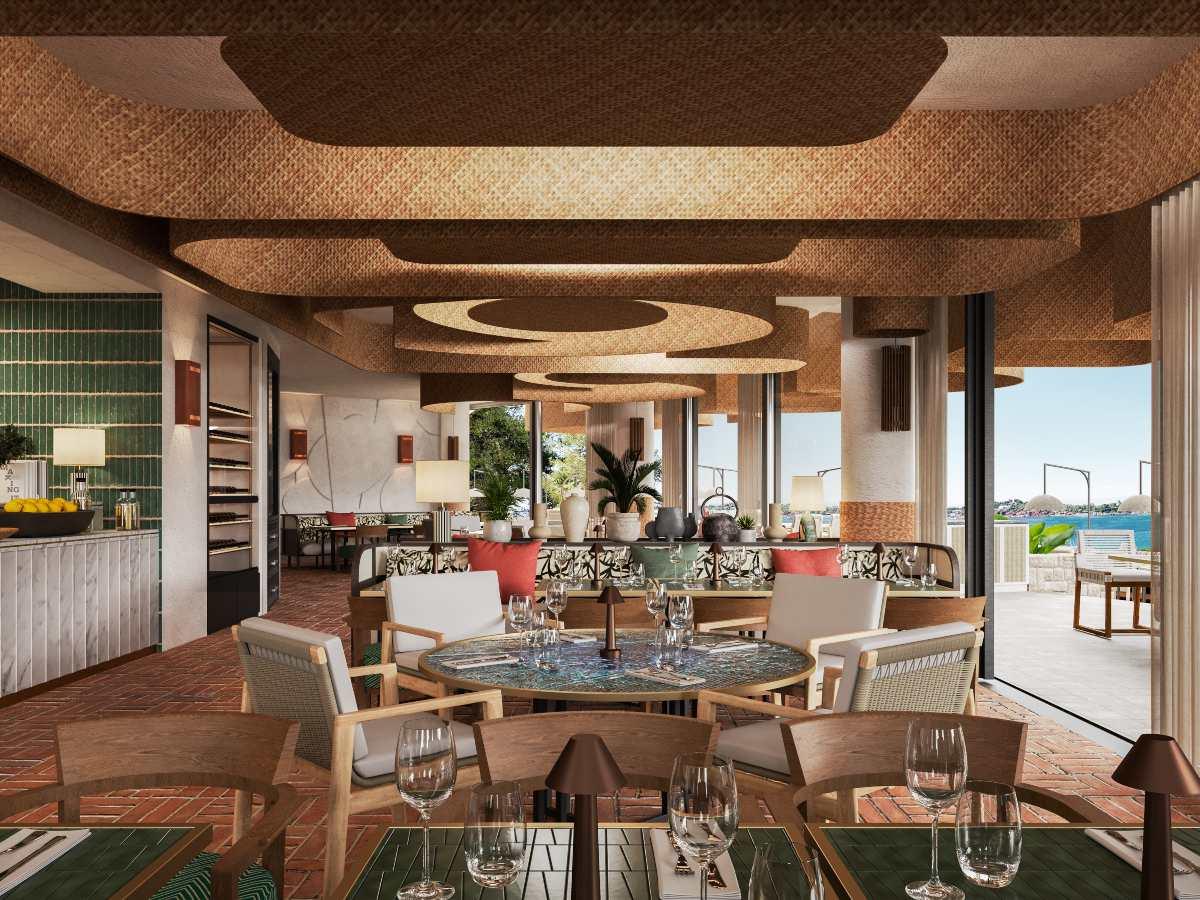 Το διάσημο εστιατόριο Beefbar τώρα έρχεται και στον Αστέρα Βουλιαγμένης