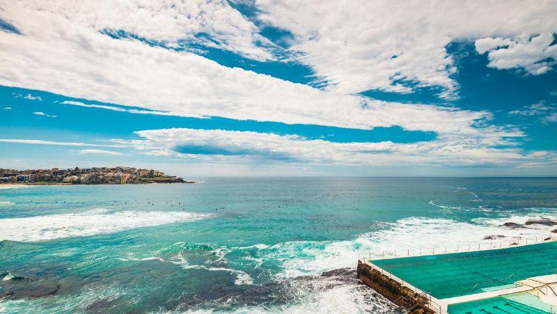 Bondi Beach, Αυστραλία