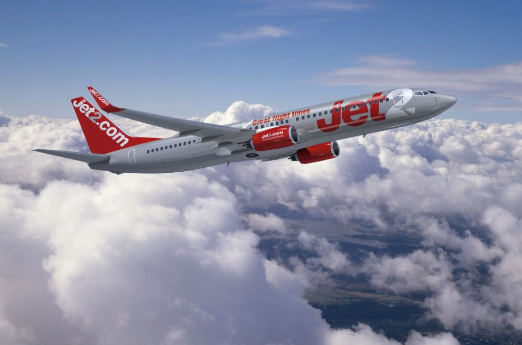 Πτήση της Jet2