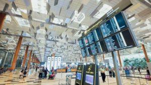 Ξεκινούν από σήμερα οι απευθείας πτήσεις από την Βρετανία ενώ ανοίγουν τα σύνορα για Σουηδία & ΗΠΑ