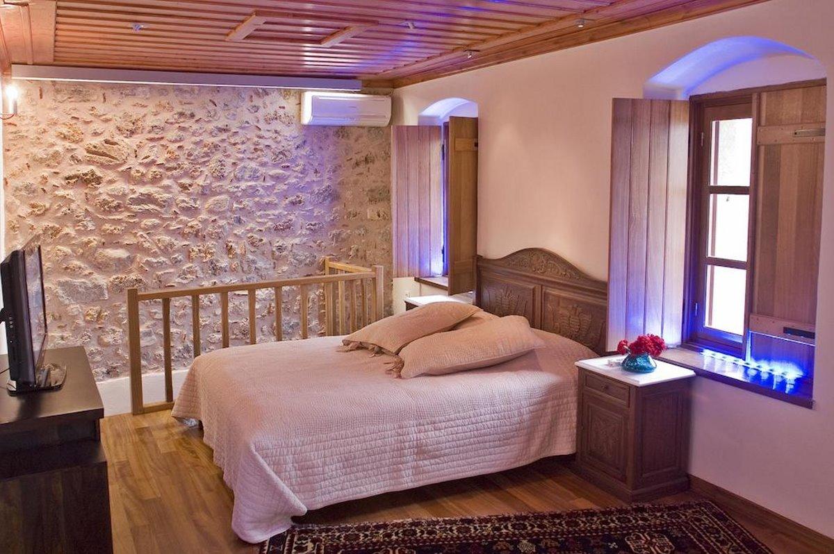 Κρεβάτι στο Ardamis
